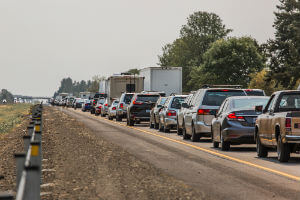 How to Avoid a Car Accident on a Busy Roadway