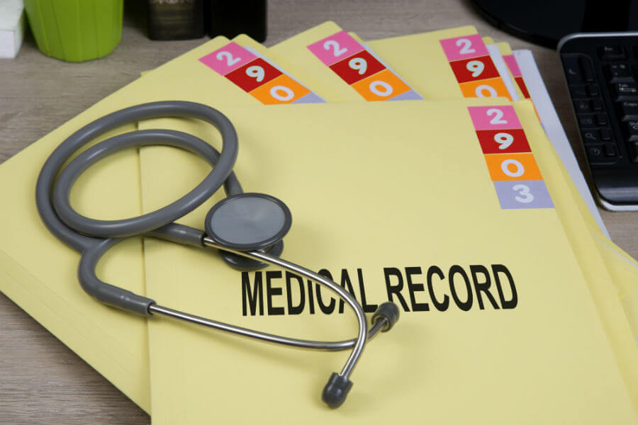How Get Medical Records Online