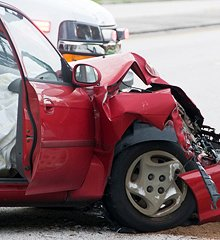 Car Accident Injury Compensation Claims